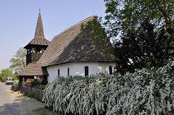 Tákosi református templom